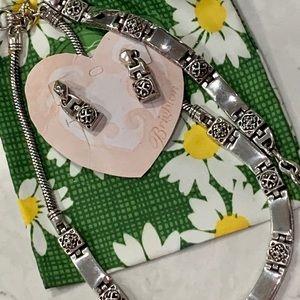 Brighton Jewelry - Brighton Tribeca Three Piece Set